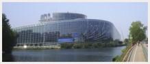 Europaparlament Stra�burg