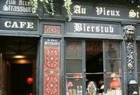 Petite France Stra�burg