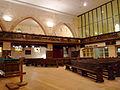Sankt Pierre-Kirche Stra�burg Galerie (Alt-Sankt-Peter)
