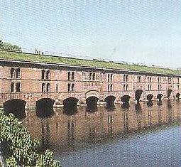 Vauban-Festung Straßburg