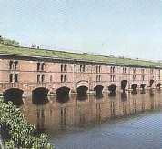 Vauban-Festung